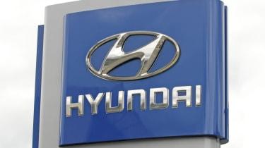 Driver Power 2017 Best Dealers - Hyundai