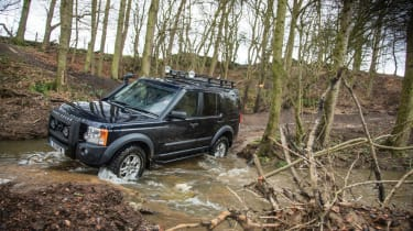 Improve your Land Rover for under £1000 - 7