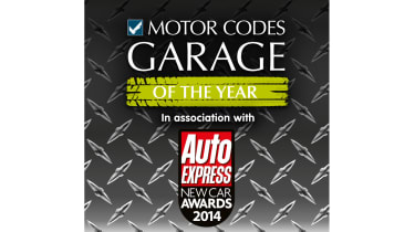 Garage of the Year
