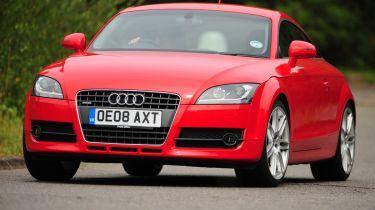 Audi TT Mk II