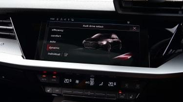 Audi S3 long termer - first report infotainment