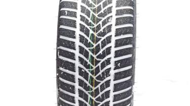 Dunlop Winter Sport 5 - Winter Tyre Test 2019