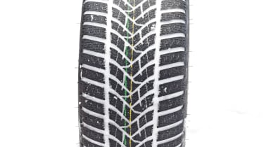 Dunlop Winter Sport 5 - Winter Tyre Test 2019