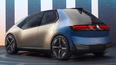BMW i Vision Circular concept - rear