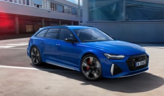 New Audi Sport Nogaro Edition