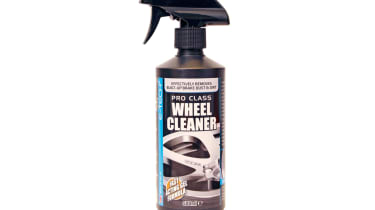 E-TECH Pro Class Wheel Cleaner