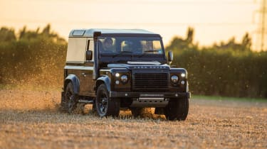 Best Land Rover modifications - 3