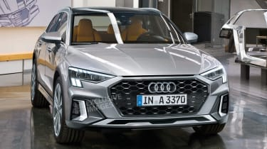 Audi A3 Cityhopper - front (watermarked)