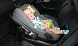 Best baby car seats - header