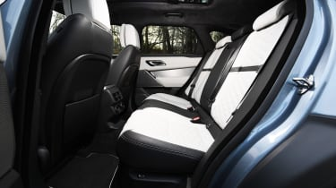 Range Rover Velar SVAutobiography Dynamic - rear seats