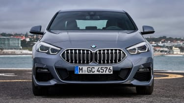 BMW 2 Series Gran Coupe - full front