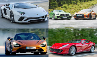 Best car videos 2017 - header