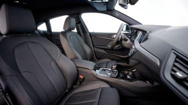 BMW 2 Series Gran Coupe - cabin