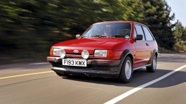 Fiesta XR2 MkII