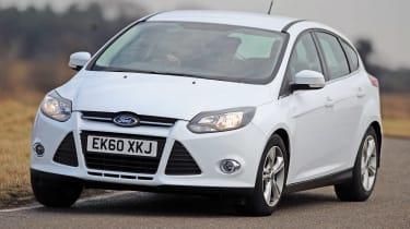 Turbo - Ford Focus