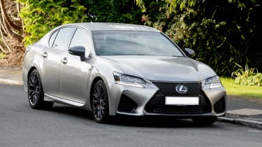 Most reliable used cars 2021 - Lexus GS