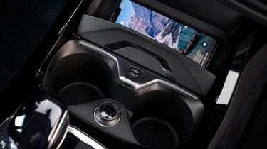 BMW 2 Series Gran Coupe - wireless charging