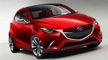 Mazda-Hazumi-concept-front