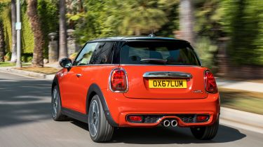 Opinion - MINI tail-lights
