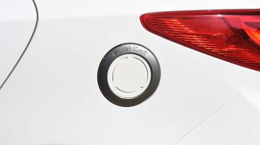 Hyundai ix35 Fuel Cell filler cap