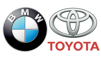 Toyota BMW agreement