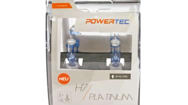 M-tech Powertec Platinum