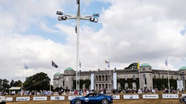 Goodwood Festival of Speed 2018 - header