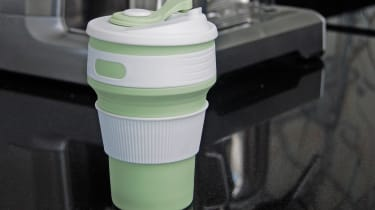 3PLWOW Collapsible Travel Cup