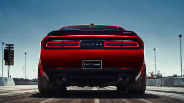 2018 Dodge Demon