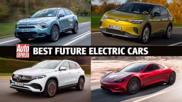 Best Future EVs