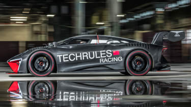 Techrules Ren RS header