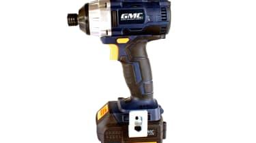 GMC 18v Brushless Impact Driver GMBL18ID
