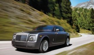 Rolls Phantom Coupe
