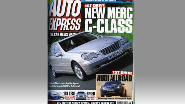 Auto Express Issue 600