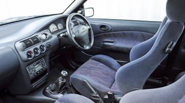Escort RS2000 MkV