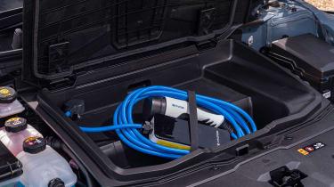 Ioniq 5 - charging cable