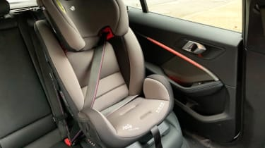 Best child car seats - booster