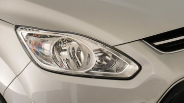 Ford C-MAX (used) - light detail