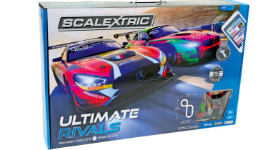 Best Scalextric and slot car sets 2017/2018 - Scalextric ARC One Ultimate Rivals