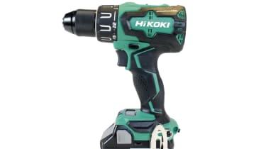 HiKOKI DV18DBFL2/JM Brushless Combi Drill Kit