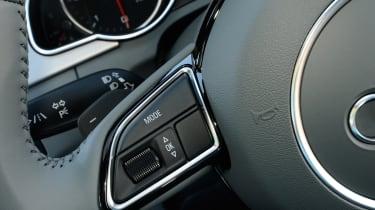 Audi A5 Cabriolet detail