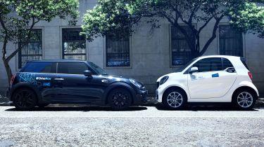 BMW/Daimler