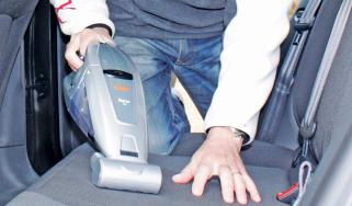 Best cordless vacuum cleaners - header