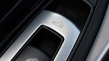 Mercedes SLK 250 CDI detail