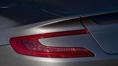 Aston Martin Vanquish 2014 rear light