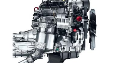 Best ever Land Rover Defender engines - 7