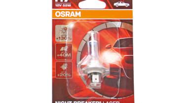 Osram Night Breaker Laser