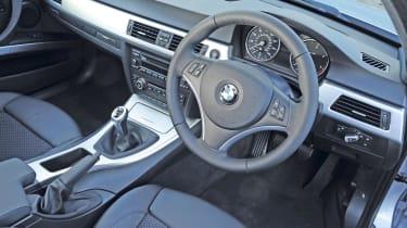 BMW 316d ES