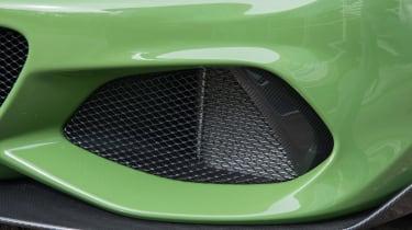 Lotus Exige Sport 410 - detail