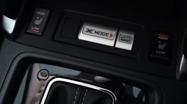 Subaru Forester - X-Mode